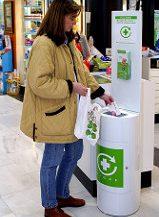 SIGRE, la mejor forma de reciclar los envases y restos de medicamentos