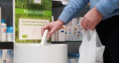 """SIGRE: campaña """"Cuida tu salud, cuida la naturaleza"""""""