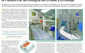 La integración de SIGRE en la Plataforma E+E: compromiso medioambiental del sector farmacéutico
