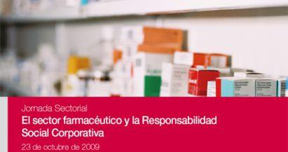 SIGRE en la Jornada de RSC del sector farmacéutico