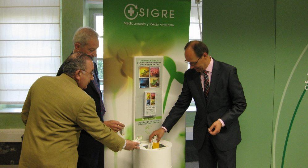 SIGRE presenta sus resultados en Andalucía