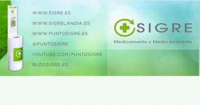La actividad medioambiental y sanitaria de SIGRE, también en Youtube