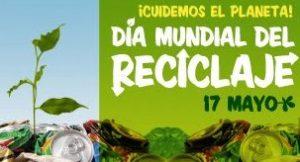 Día mundial del reciclaje, también de los medicamentos