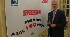SIGRE recibe el Premio a una de las 100 Mejores Ideas de Actualidad Económica