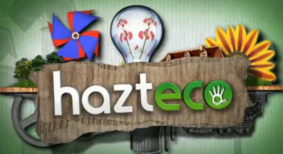 """SIGRE, en el programa """"Hazte Eco"""" de Antena 3 Neox"""