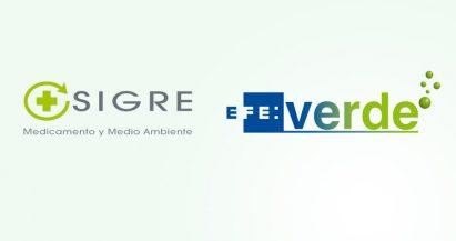 Abierta la convocatoria de SIGRE y EFEverde para estudiantes de Periodismo