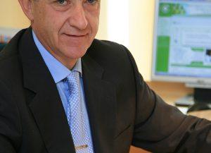 """Juan Carlos Mampaso: """"Estar en el Comité ejecutivo es una oportunidad para que se valore el esfuerzo del sector farmacéutico"""""""