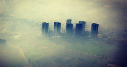 2013: Año del Aire en Europa