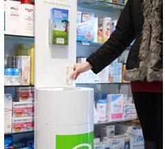 El Punto SIGRE: indicado por la FEMP para depositar los envases y restos de medicamentos