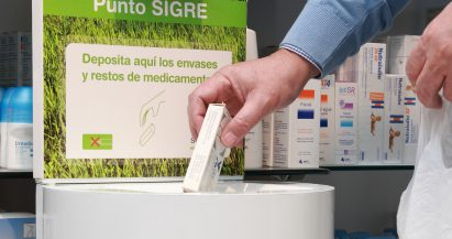 Beneficios de reciclar en el Punto SIGRE