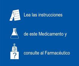 La pantalla azul de los medicamentos