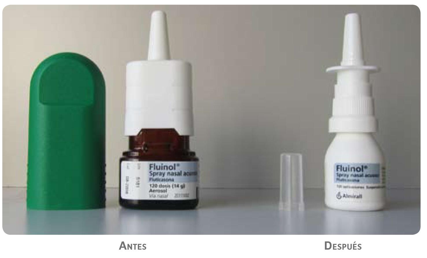 IV Catálogo de Iniciativas de Ecodiseño del sector farmacéutico