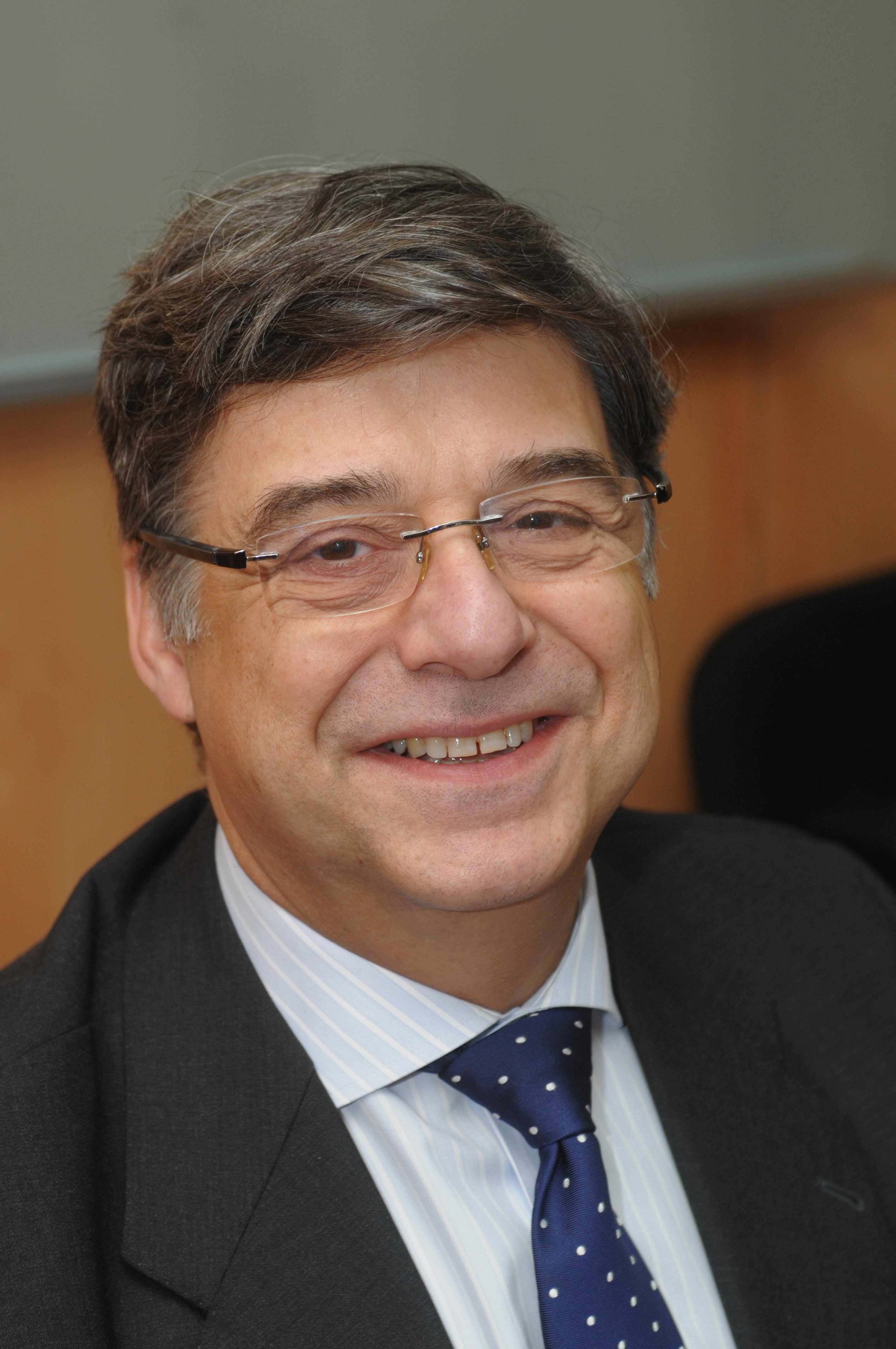 Entrevista a José Pérez, Presidente de Ecopilas