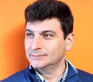 Ricardo Estévez, Director de Ecointeligencia