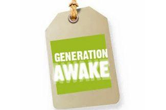 Generación Awake, campaña europea de concienciación ambiental