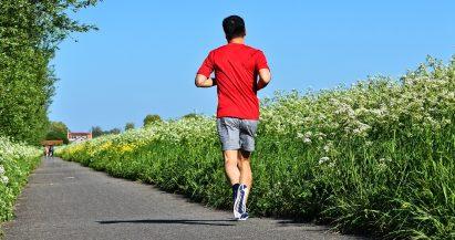 Cómo llevar una vida saludable en 4 sencillos pasos