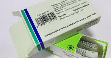 El símbolo SIGRE en los prospectos y envases de los medicamentos