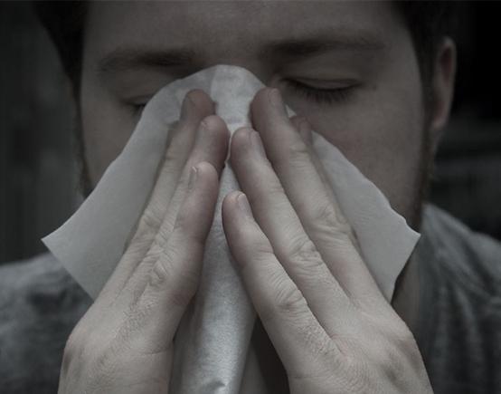 Conoce los síntomas del resfriado y la gripe
