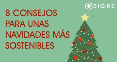 8 consejos para unas navidades más sostenibles
