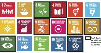 III aniversario de los ODS: 17 metas para un planeta mejor