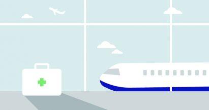 Viajar con medicamentos en el avión: ¿Qué puedo llevar?