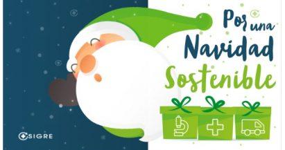 Pequeños gestos para una Navidad sostenible